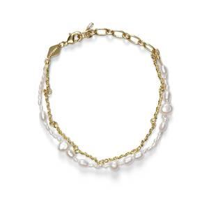 Bilde av Anni Lu Sprezzatura Bracelet Gold